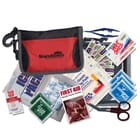 20 Piece First Aid Kit
