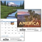 2019 Landscapes of America Calendar - Stapled