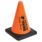 Safety Cone Stress Reliever