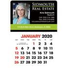 Stick Up English Triumph® Calendar