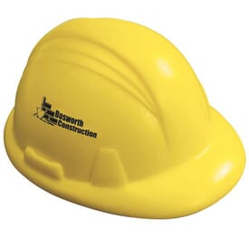 Stress Balls Group - 2 Hard Hat
