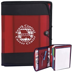 Cool Colors Padfolio - 2 Day Service