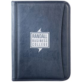 Durahyde Exec Brief-Padfolio
