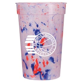 Color Splash Stadium Cup