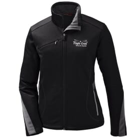 North End Sport® Bonded Fleece Jacket - Ladies'