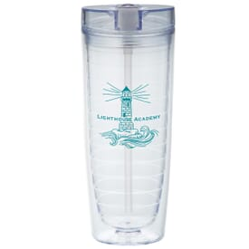 Hot & Cold Vortex Tumbler