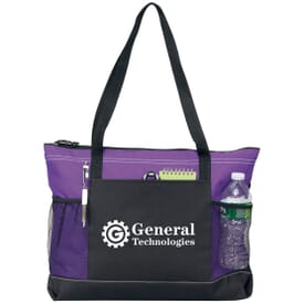 Conference Tote - 2 Day Service