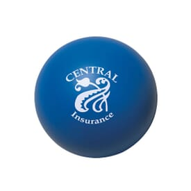 Round Stress Ball Group 1 - 2 Day Service