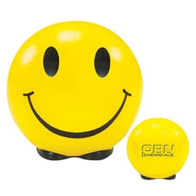 Stress Balls Group 3 Friendly Face 2 Day Service