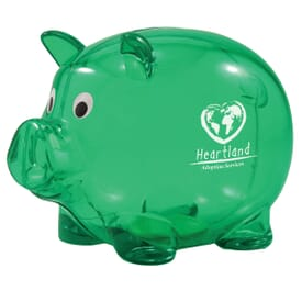 Savings Piglet