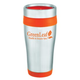 Accents Stainless Tumbler