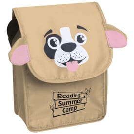 Paws 'N Claws Lunch Bag – Dog