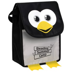 Paws 'N Claws Lunch Bag – Penguin