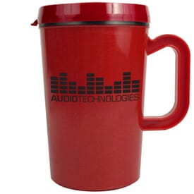 Big Chug Travel Mug