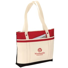 Nautical Times Tote