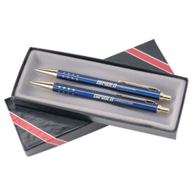 Cassiopeia Pen and Pencil Set