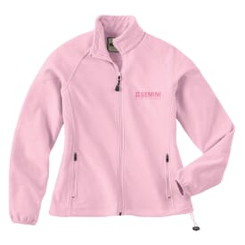 North End® Microfleece Jacket – Ladies'