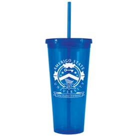 Thirst Buster Travel Cup – 22-oz.