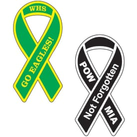 Awareness Ribbon Magnet Small