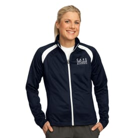 Sport-Tek Adult Track Jacket – Ladies'