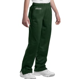 Sport-Tek Youth Track Pants