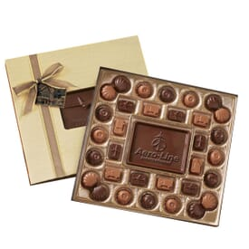 Custom Box of Chocolates - Medium
