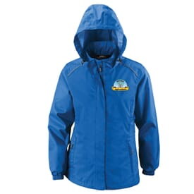 Core365™ Climate Rain Jacket – Ladies'