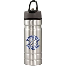 Athletic Aluminum Bottle