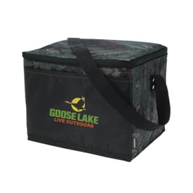 Koozie Six-Pack Camo Cooler