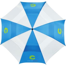 Hole-In-One Umbrella