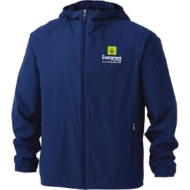 Elevation Packable Jacket-Men's