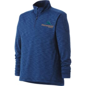 Vigorous Quarter Zip - Men's