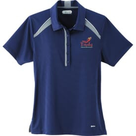 Agile Short Sleeve Polo-Women's