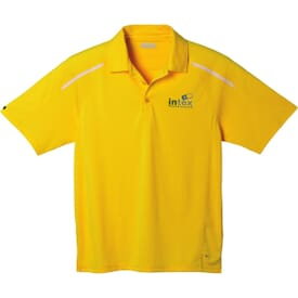 Noble Short Sleeve Polo-Men's