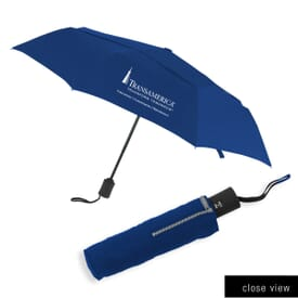 Vented Admiral Umbrella