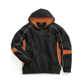 Grand Slam Hooded Sweatshirt