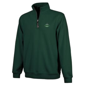 Breezy Quarter Zip-Men's