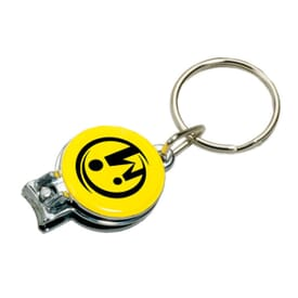 Nail Clipper Key Ring