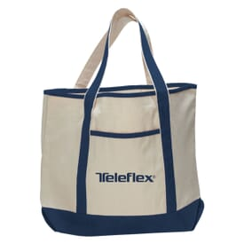 Superior Large Canvas Tote Bag