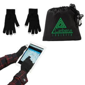 Smart Touch Gloves- Regular Size