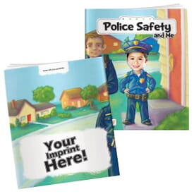 Police Safety And Me - All About Me™