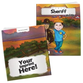 Sheriff And Me - All About Me™
