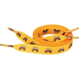 "1/2""W Standard Shoelaces"