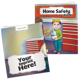 Home Safety And Me - All About Me™
