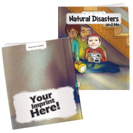 Natural Disasters And Me - All About Me™