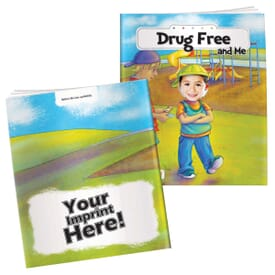 Drug Free And Me - All About Me™