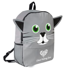 Paws N Claws Backpack