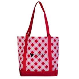 Anchor Boat Tote