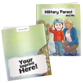 Military Parent And Me - All About Me™