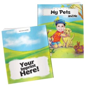 My Pets And Me - All About Me™
